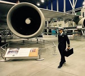 Seattle Boeing Museum