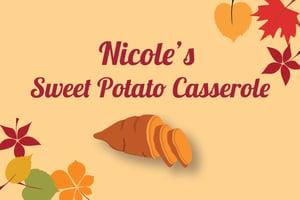 Nicole Recipe Preview