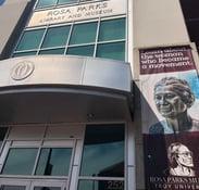 BSUS-Montgomery - Rosa Parks Museum Exterior-1