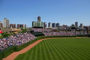 Chicago - Wrigley Field
