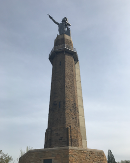 Birmingham-Vulcan-Statue