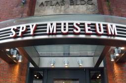 DC Spy Museum