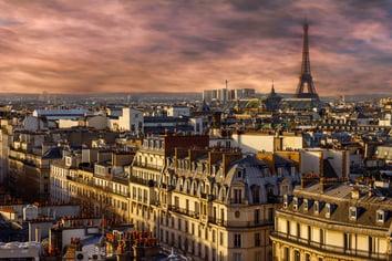 Paris - Skyline_Pixabay3296269