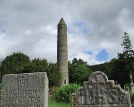 Ireland Glendalough
