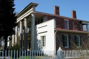 Nashville - The Hermitage